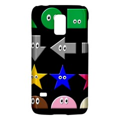 Cute Symbol Galaxy S5 Mini