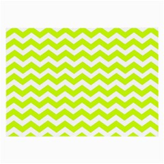 Chevron Background Patterns Large Glasses Cloth by Nexatart