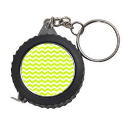 Chevron Background Patterns Measuring Tapes
