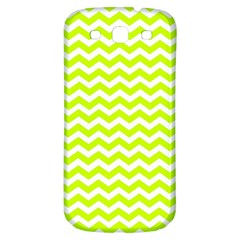 Chevron Background Patterns Samsung Galaxy S3 S Iii Classic Hardshell Back Case