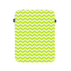 Chevron Background Patterns Apple Ipad 2/3/4 Protective Soft Cases by Nexatart