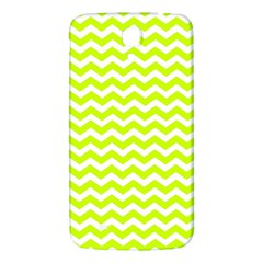 Chevron Background Patterns Samsung Galaxy Mega I9200 Hardshell Back Case by Nexatart