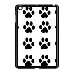 Claw Black Foot Chat Paw Animals Apple Ipad Mini Case (black) by Mariart