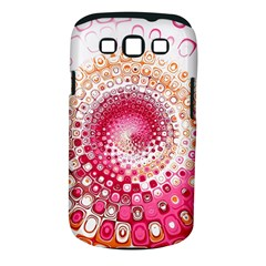 Hple Plaid Chevron Pink Red Samsung Galaxy S Iii Classic Hardshell Case (pc+silicone) by Mariart