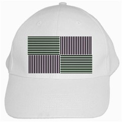 Mccollough Test Image Colour Effec Line White Cap by Mariart