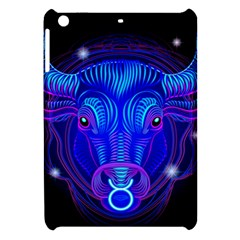 Sign Taurus Zodiac Apple Ipad Mini Hardshell Case by Mariart