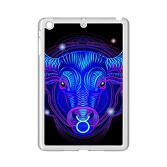 Sign Taurus Zodiac Ipad Mini 2 Enamel Coated Cases by Mariart