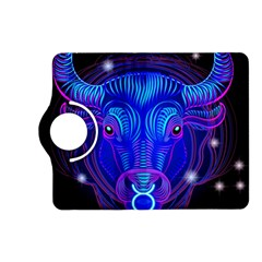 Sign Taurus Zodiac Kindle Fire Hd (2013) Flip 360 Case by Mariart