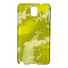 Sky Samsung Galaxy Note 3 N9005 Hardshell Case by ValentinaDesign