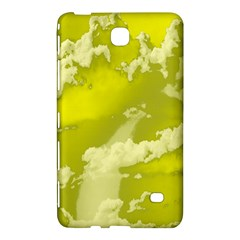 Sky Samsung Galaxy Tab 4 (8 ) Hardshell Case  by ValentinaDesign