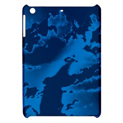 Sky Apple Ipad Mini Hardshell Case by ValentinaDesign