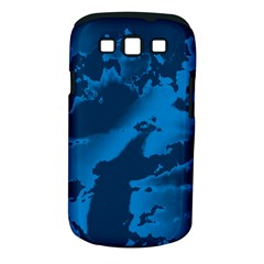 Sky Samsung Galaxy S Iii Classic Hardshell Case (pc+silicone) by ValentinaDesign