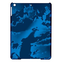 Sky Ipad Air Hardshell Cases by ValentinaDesign