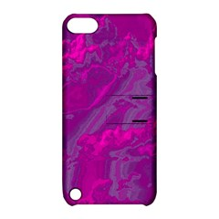 Sky Apple Ipod Touch 5 Hardshell Case With Stand by ValentinaDesign