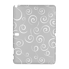 Pattern Galaxy Note 1 by ValentinaDesign
