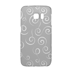 Pattern Galaxy S6 Edge by ValentinaDesign