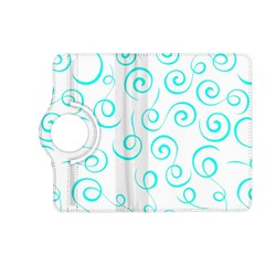 Pattern Kindle Fire Hd (2013) Flip 360 Case by ValentinaDesign