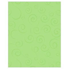 Pattern Drawstring Bag (small) by ValentinaDesign
