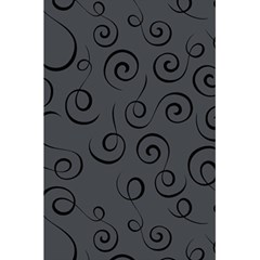 Pattern 5 5  X 8 5  Notebooks by ValentinaDesign