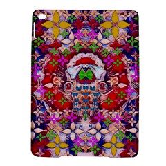 Hawaiian Poi Cartoon Dog Ipad Air 2 Hardshell Cases by pepitasart