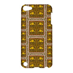 Pasta Con Fish Al Diente Apple Ipod Touch 5 Hardshell Case by pepitasart