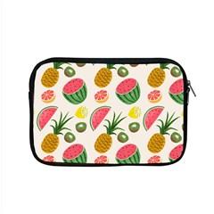 Fruits Pattern Apple Macbook Pro 15  Zipper Case by Nexatart
