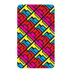 Hert Graffiti Pattern Memory Card Reader