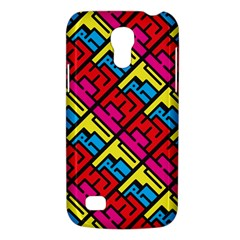 Hert Graffiti Pattern Galaxy S4 Mini
