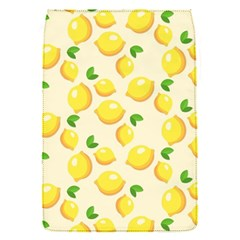 Lemons Pattern Flap Covers (s)