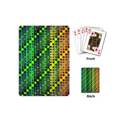 Patterns For Wallpaper Playing Cards (Mini)