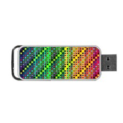 Patterns For Wallpaper Portable Usb Flash (one Side) by Nexatart