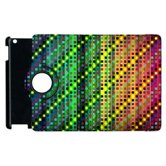 Patterns For Wallpaper Apple Ipad 2 Flip 360 Case by Nexatart