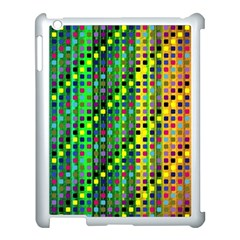 Patterns For Wallpaper Apple Ipad 3/4 Case (white) by Nexatart