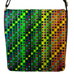 Patterns For Wallpaper Flap Messenger Bag (s)