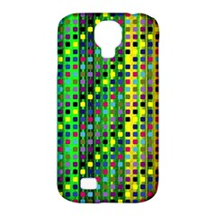Patterns For Wallpaper Samsung Galaxy S4 Classic Hardshell Case (pc+silicone)