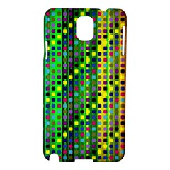 Patterns For Wallpaper Samsung Galaxy Note 3 N9005 Hardshell Case