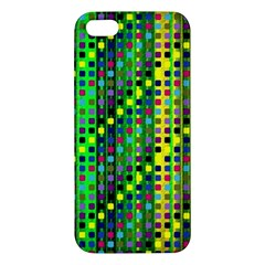 Patterns For Wallpaper Iphone 5s/ Se Premium Hardshell Case