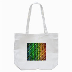 Patterns For Wallpaper Tote Bag (white)