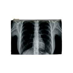 X Ray Cosmetic Bag (medium)
