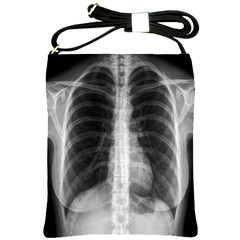 X Ray Shoulder Sling Bags