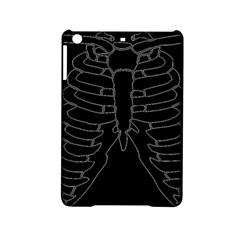 X Ray Ipad Mini 2 Hardshell Cases by Valentinaart