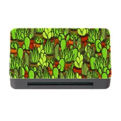 Cactus Memory Card Reader With Cf by Valentinaart