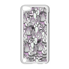 Cactus Apple Ipod Touch 5 Case (white) by Valentinaart