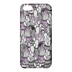 Cactus Apple Iphone 5c Hardshell Case by Valentinaart