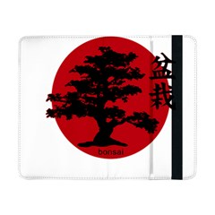 Bonsai Samsung Galaxy Tab Pro 8 4  Flip Case by Valentinaart
