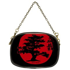 Bonsai Chain Purses (one Side)  by Valentinaart