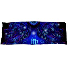 Sign Virgo Zodiac Body Pillow Case Dakimakura (two Sides) by Mariart