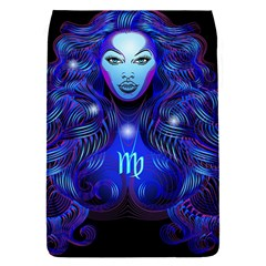 Sign Virgo Zodiac Flap Covers (s)  by Mariart