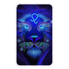 Sign Leo Zodiac Memory Card Reader by Mariart