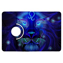Sign Leo Zodiac Kindle Fire Hdx Flip 360 Case by Mariart